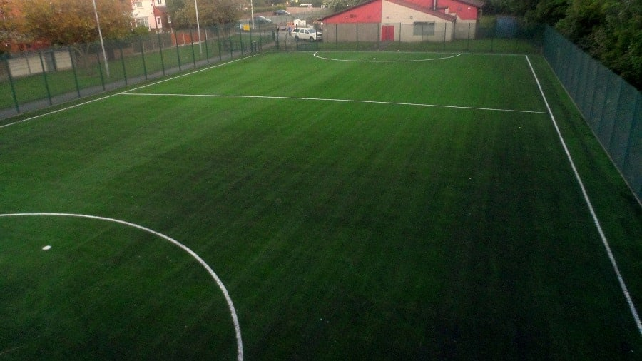 Football League Artificial Grass Pitches