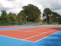 Polymeric Surface
