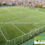 3G Sports Pitch Fibrillating Monofilament Synthetic Turf Specifications