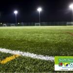 3G Sports Pitch Polyethylene Polypropylene Synthetic Turf Costs