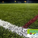 All Weather Pitch Artificial Sports Surface Construction