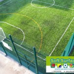 All Weather Pitch Artificial Sports Surfaces Cost