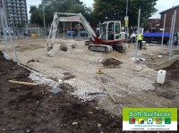 Multi Use Game Areas Sports Pitch Construction Designs