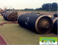 Removal Disposeal Recycle Astroturf Sporting Pitch Surfaces