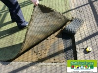 Renovation Resurfacing Replacement Sports Surface Pitches