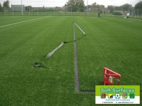 4G Sport Pitches Synthetic Turf Football Artificial Grass