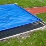 Triple Jump Sand Pit Covers