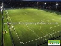 4th, Fifth, 6th Generation Sports Surfaces Artificial Synthetic Pitches Price