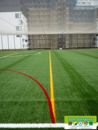 4th, Fifth, 6th Generation Sports Surfaces Artificial Synthetic Pitches Specifications
