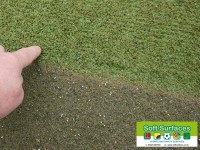 Rejuvenate, revitalise Artificial Sports Surfaces All Weather Pitch