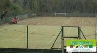 Rejuvenation Multi Use Games Area Sports Courts