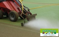 Rejuvenation, Restoration Astro Turf All Weather Pitch Surface