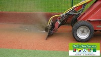 Rejuvenation, Restoration Astroturf ATP, STP, MUGA surface