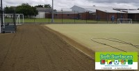 Rejuvenation, Restoration Sand Dressed Artificial Grass Sports Surface