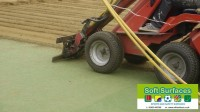 Rejuvenation, Restoration Sand Dressed Astroturf Surface