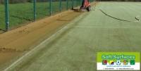 Rejuvenation, Restoration Sand Filled STP, ATP Sport Surface