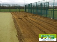 Renovation, Revitalise Artificial Grass Sport Surface
