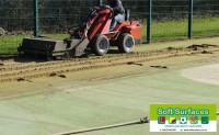 Revitalise, Renovate Synthetic Turf Sports Surface
