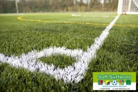 Long Pile Artificial Grass Sports Surface 3G, 4G, 5G, 6G