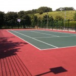 All Weather Pitch Polymeric Surfacing Installers