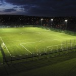 3G All Weather Pitch Installation