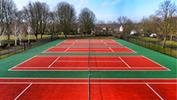 Tennis Court Services