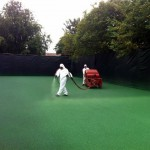 Polymeric Surfacing Installations In London