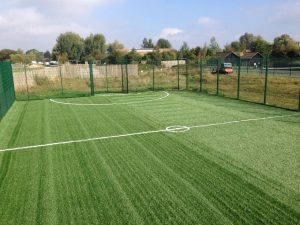 Astroturf Football Pitch Specialists