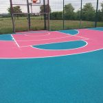 Adidas Polymeric MUGA Court Surfacing