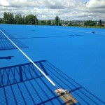 Netball Court Line Marking Services