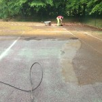 Cleaning Tennis Surfacing Costs