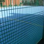 Sports Court Fencing Contractors