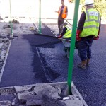 Basketball Court Construction Surfacing