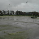 Damaged Hockey Pitch Repair Specialists
