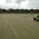 Synthetic Hockey Pitch Repairs Specialists