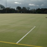 2G Grass Hockey Pitch Maintenance Specialists