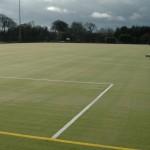 2G Grass Hockey Pitch Maintenance Specialists