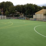 Basketball Court Line Marking Company