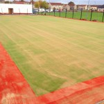 MultiSport Synthetic MUGA Construction Company