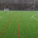 MUGA Pitch Construction Specialists