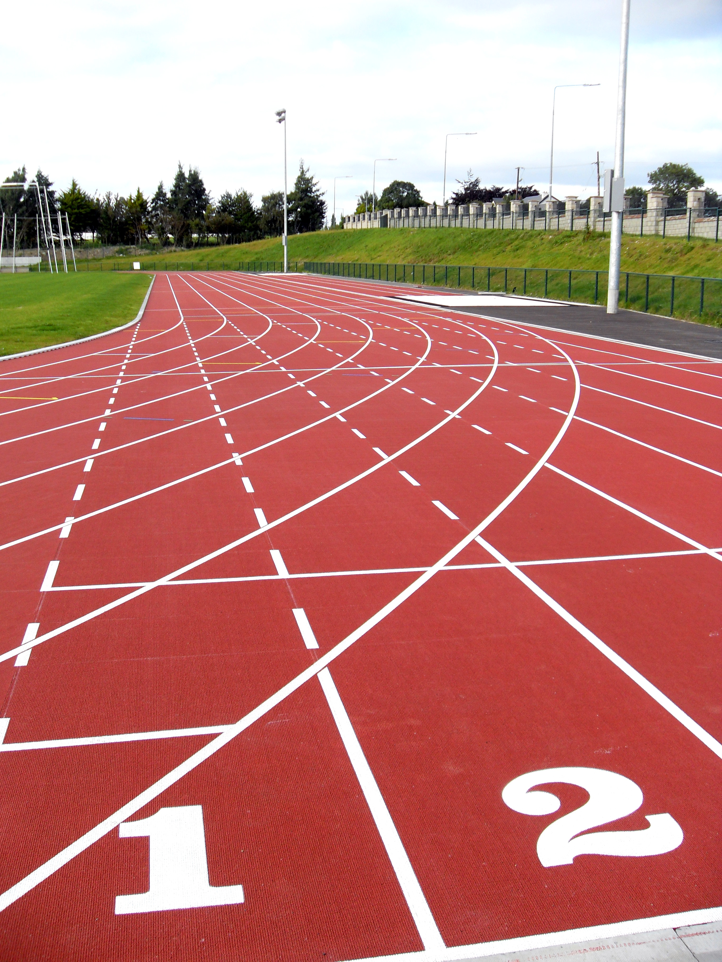Athletics Track Services | Athletic Tracks Facility Services