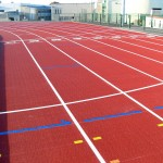 Athletics Track Surfacing and Marking Specialists