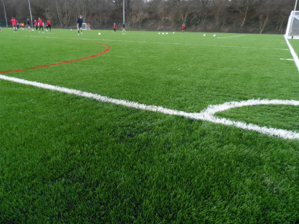Benefits Of 3G Sports Turf Over Natural Grass