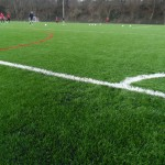 3G Synthetic Grass Football Pitch Installers