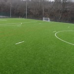Artificial Grass Pitch Surfacing Designs