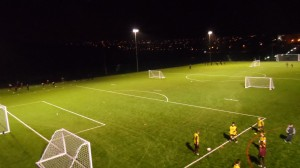 Synthetic Rugby Pitch Consultants Company
