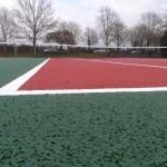 Tennis Court Binder Coat Specialists