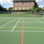 MUGA Line Markings Application