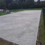 Athletics Surface Installation Company