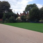 3G Artificial Pitch Construction Specialists